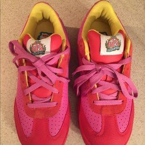 43ba1c26c06 icecream Shoes - Nice pair of Ice Cream sneakers size 5.5